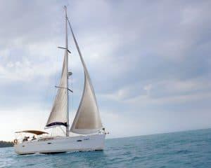 Set Sail on the Archipelago