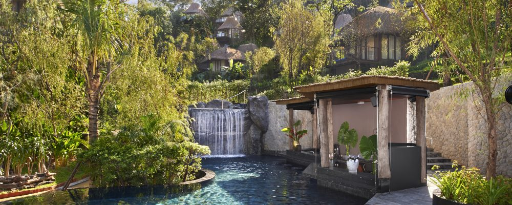 Discover a beyond enchanting experience at Keemala Resort and Spa