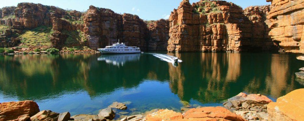 North Star Kimberley Snapshot Cruise for 2016