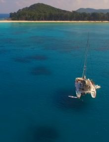 New ways to explore the Andaman Islands with Destination Asia