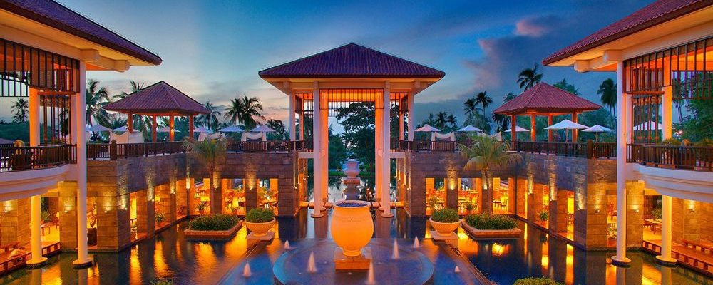 Diethelm Travel Thailand Unveils Partnership with  Banyan Tree Hotels & Resorts
