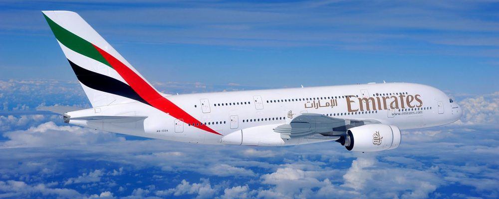 Emirates to operate only A380s on it's 9 daily London departures from January 2016