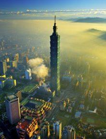 Don't miss Taiwan's Breakfast Workshop at WTM!