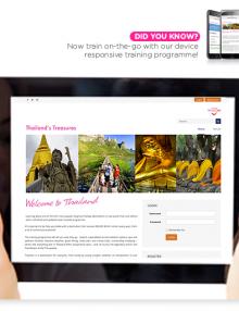 Amazing Thailand Big Prizes to be Won with Traveluni