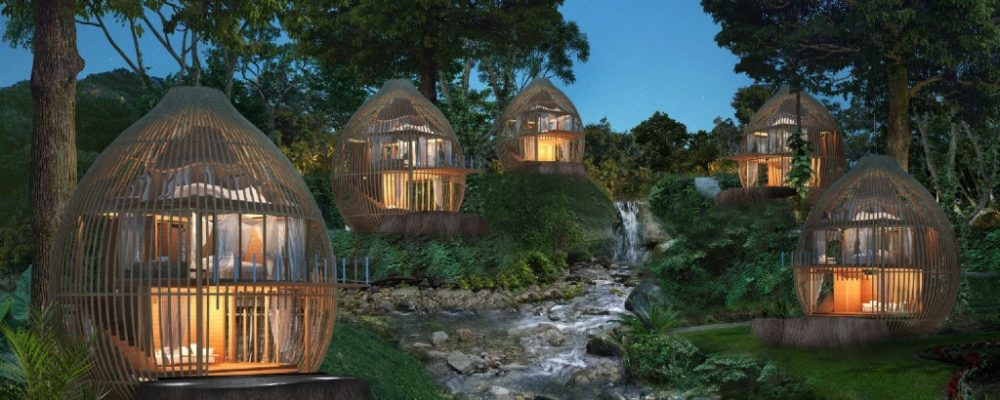 Keemala Resort and Spa in Phuket is now open!
