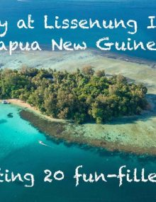 Exciting 10-night holiday giveaway – Lissenung Island Resort