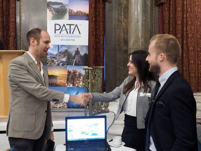 PATA Exchange 2018